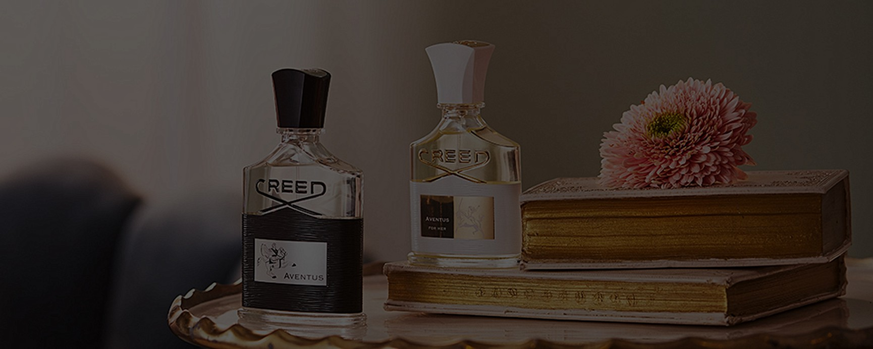 CREED™ Aventus Aftershave & Perfume